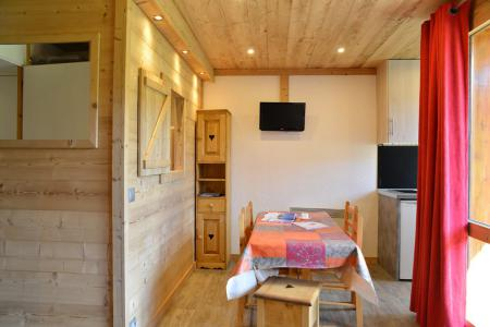 Location au ski Studio 4 personnes (417) - La Residence 3000 - La Plagne - Kitchenette