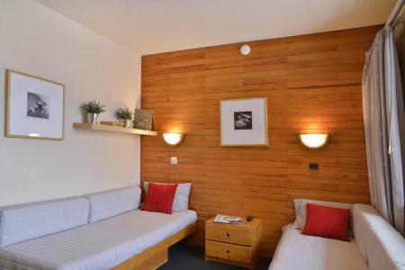 Location au ski Studio 4 personnes (426) - La Residence 3000 - La Plagne - Séjour