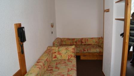 Location au ski Studio 4 personnes (626) - La Residence 3000 - La Plagne - Séjour