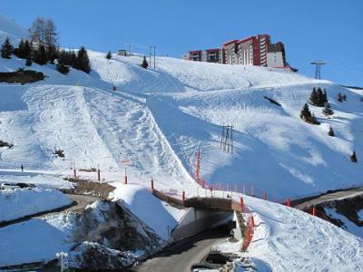 Location La Plagne : La Résidence Aconcagua hiver