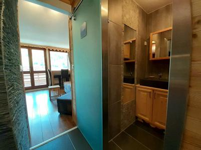 Rent in ski resort Studio 2 people (705) - La Résidence Aconcagua - La Plagne