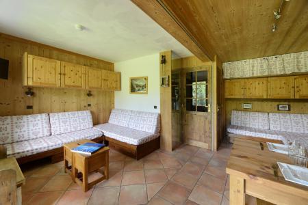 Location au ski Studio 4 personnes (19) - La Residence Aigue-Marine - La Plagne