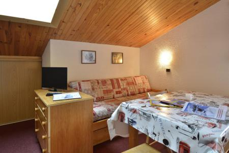 Location au ski Studio 2 personnes (212) - La Residence Aigue-Marine - La Plagne