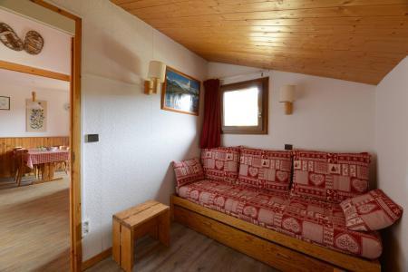 Location au ski Appartement 2 pièces 5 personnes (213) - La Residence Aigue-Marine - La Plagne