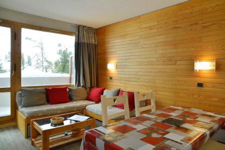 Location au ski Appartement 2 pièces 6 personnes (123) - La Residence Aigue-Marine - La Plagne