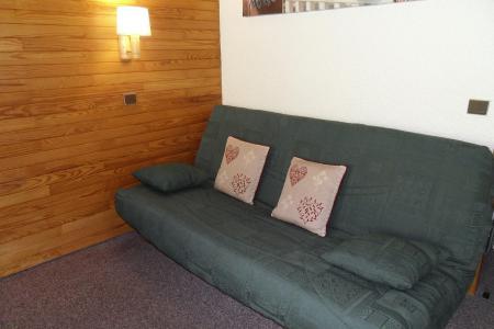 Аренда на лыжном курорте Квартира студия для 4 чел. (40) - La Résidence Améthyste - La Plagne