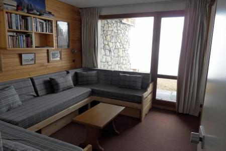 Аренда на лыжном курорте Апартаменты 2 комнат 6 чел. (01) - La Résidence Améthyste - La Plagne - Двухъярусные кровати