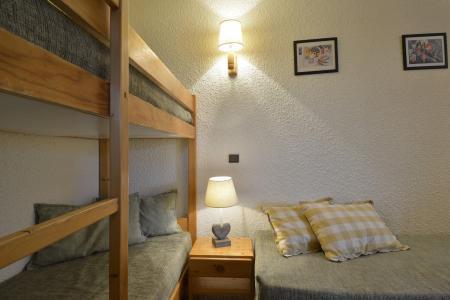 Аренда на лыжном курорте Квартира студия для 4 чел. (40) - La Résidence Améthyste - La Plagne - Место дл