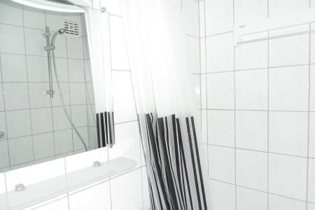 Аренда на лыжном курорте Квартира студия кабина мезонин для 5 чел. (84) - La Résidence Améthyste - La Plagne - Ванная