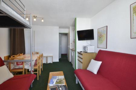 Location au ski Appartement 3 pièces 5 personnes (100) - La Residence Andromede - La Plagne