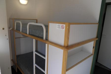 Location au ski Studio cabine 4 personnes (317) - La Residence Andromede - La Plagne