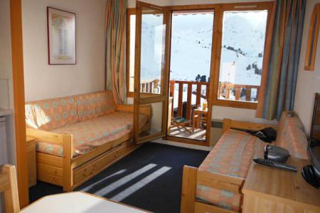 Location au ski Appartement 2 pièces 5 personnes (409) - La Residence Andromede - La Plagne