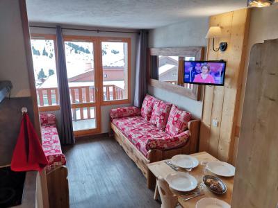 Location au ski Appartement 2 pièces 5 personnes (209) - La Residence Andromede - La Plagne