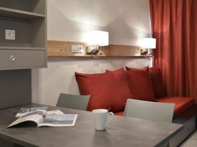 Location au ski Studio cabine 4 personnes (113) - La Residence Andromede - La Plagne
