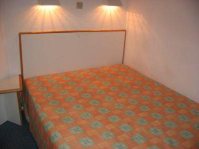Аренда на лыжном курорте Апартаменты 2 комнат 5 чел. (409) - La Résidence Andromède - La Plagne