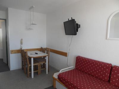 Аренда на лыжном курорте Апартаменты 2 комнат 5 чел. (207) - La Résidence Andromède - La Plagne