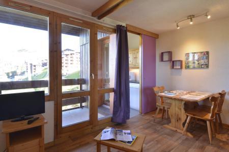 Location au ski Studio 4 personnes (640) - La Residence Beryl - La Plagne
