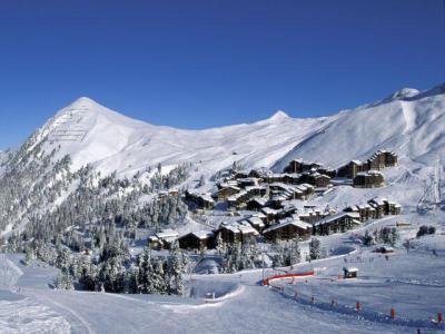 Location au ski Studio 4 personnes (541) - La Residence Beryl - La Plagne