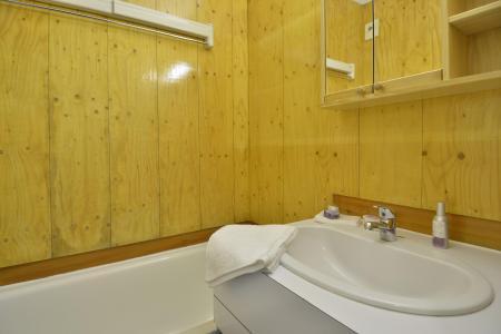 Location au ski Studio 4 personnes (339) - La Residence Beryl - La Plagne