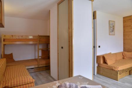 Location au ski Studio 4 personnes (539) - La Residence Beryl - La Plagne