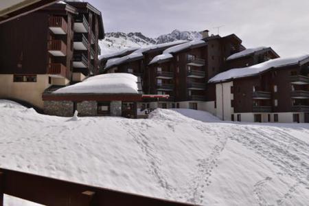 Аренда на лыжном курорте La Résidence Béryl - La Plagne