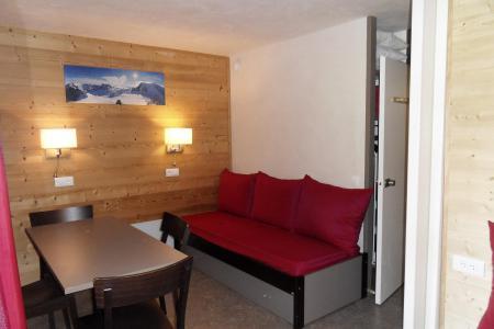 Аренда на лыжном курорте Делящаяся квартира студия для 4 чел. - La Résidence Béryl - La Plagne - апартаменты