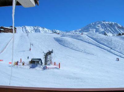 Huur  : La Résidence Hameaux 1 winter