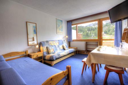 Location au ski Studio 3 personnes (63) - La Residence La Meije