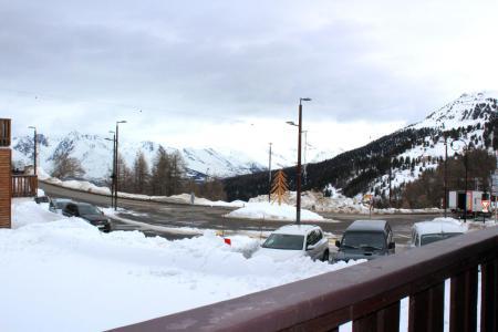 Ski en famille La Résidence le Cerro Torre
