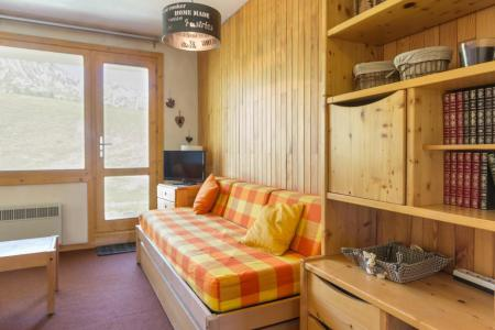 Accommodation at foot of pistes La Résidence le Sapporo
