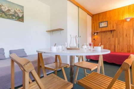 Location 4 personnes Studio 4 personnes (49) - La Residence Les Gentianes