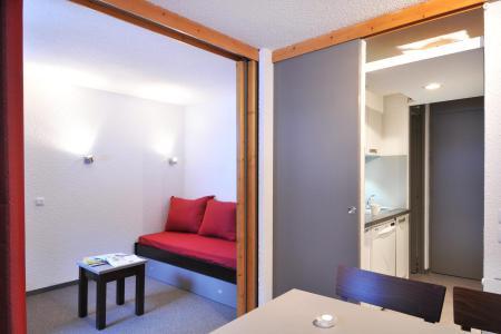 Location au ski Studio 4 personnes (316) - La Residence Les Glaciers - La Plagne