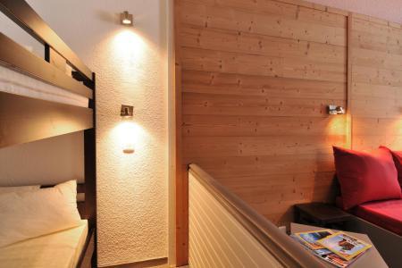 Location au ski Studio 4 personnes (426) - La Residence Les Glaciers - La Plagne