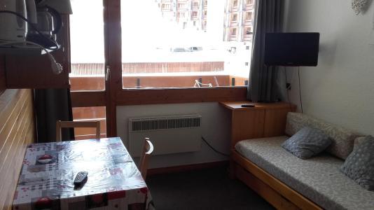 Location au ski Studio 2 personnes (608) - La Residence Les Glaciers - La Plagne