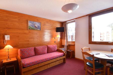 Location au ski Studio 4 personnes (626) - La Residence Les Glaciers - La Plagne