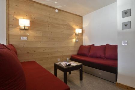 Location au ski Studio 4 personnes (833) - La Residence Les Glaciers - La Plagne