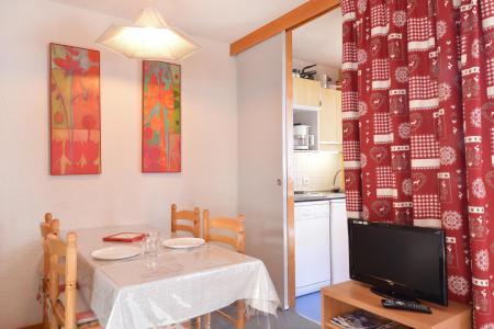 Location au ski Studio 4 personnes (327) - La Residence Les Glaciers - La Plagne