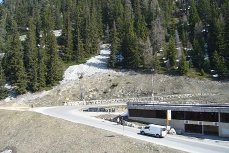Аренда на лыжном курорте Квартира студия для 2 чел. (608) - La Résidence les Glaciers - La Plagne