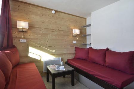 Аренда на лыжном курорте Квартира студия для 4 чел. (703) - La Résidence les Glaciers - La Plagne