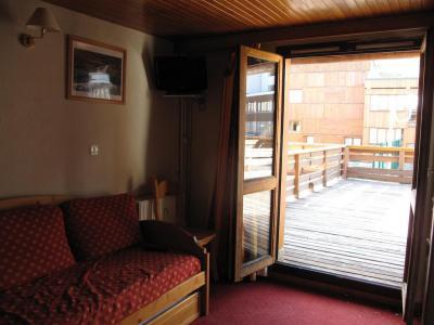Бронирование апартаментов на лыжном куро La Résidence les Isbas II