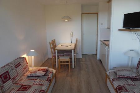 Location au ski Studio coin montagne 4 personnes (510) - La Residence Licorne - La Plagne