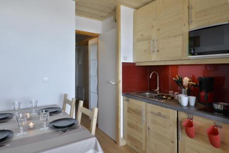 Location au ski Studio coin montagne 4 personnes (419) - La Residence Licorne - La Plagne