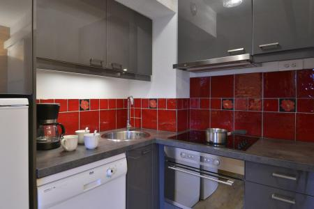 Location au ski Appartement 3 pièces 7 personnes (310) - La Residence Phoenix - La Plagne