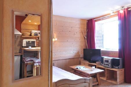 Location au ski Appartement 2 pièces 4 personnes (04) - La Residence St Jacques - La Plagne