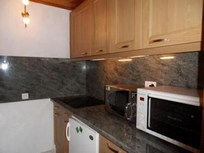 Location au ski Appartement 2 pièces 5 personnes (75) - La Residence St Jacques - La Plagne