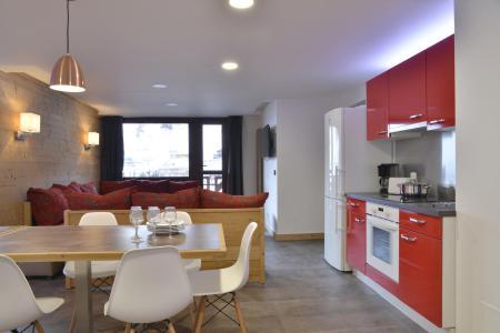 Location au ski Appartement 4 pièces 8 personnes (213) - La Residence St Jacques - La Plagne