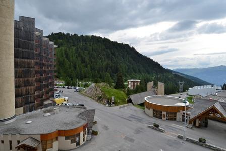 Location au ski Studio 2 personnes (717) - La Residence St Jacques - La Plagne