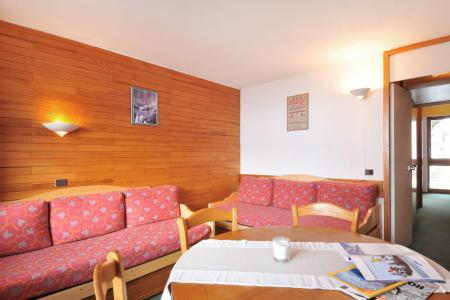 Location au ski Appartement 2 pièces 5 personnes (2) - La Residence St Jacques - La Plagne