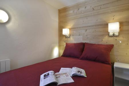 Location au ski Appartement 2 pièces 5 personnes (801) - La Residence St Jacques - La Plagne