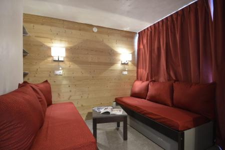 Location au ski Appartement 2 pièces 4 personnes (84) - La Residence St Jacques - La Plagne